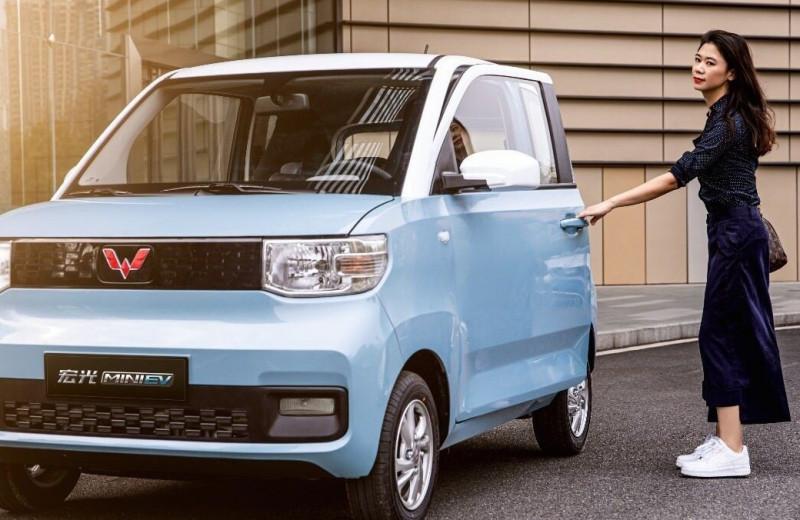 Чему производители электромобилей могут поучиться у китайцев