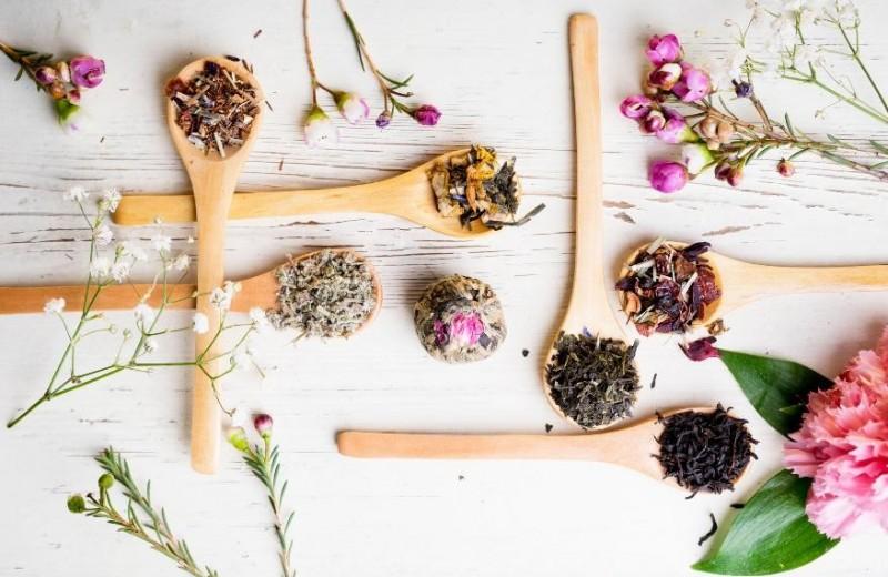 5 неожиданных бьюти-средств на основе черного чая
