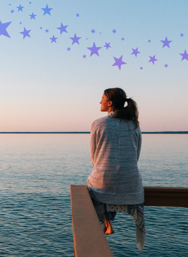 Почему не работают аффирмации, карты желаний и медитации и что с этим делать