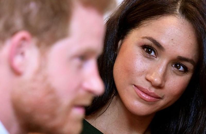 Охрана, титулы и деньги: 8 неудобных вопросов о жизни принца Гарри и Меган Маркл