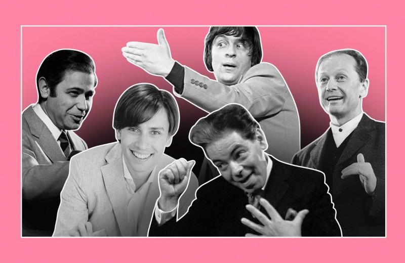 От Райкина до Хованского: история российского юмора в лицах