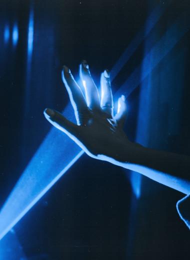 Музыка света — как связаны лазеры, наночастицы и музыкальные инструменты