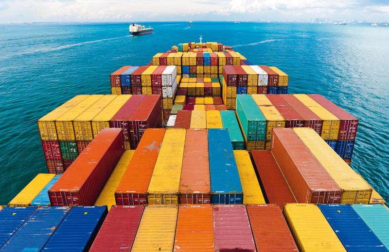 Каверны: пустоты в дне судна, или как это работает