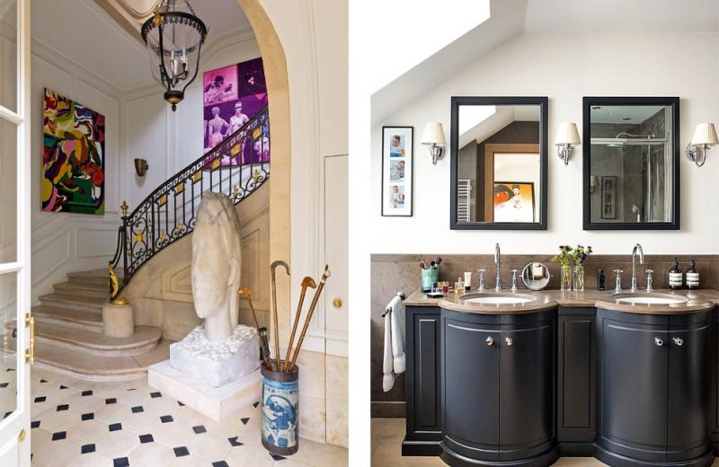 Истинная красота Парижа — в доме Шарлотты де Файе