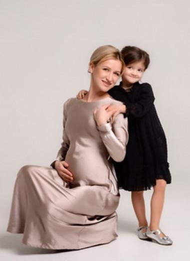 Татьяна Волосожар: «Беременность — время познакомиться с собой»