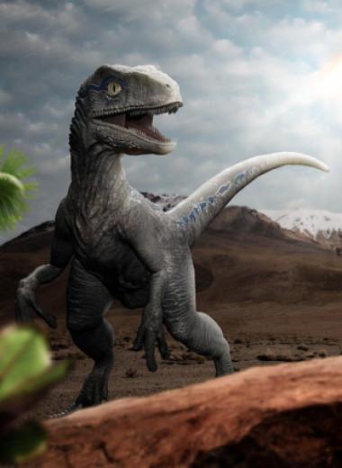 Количество больших динозавров уменьшалось задолго до астероида