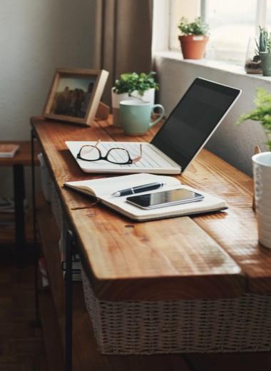 Когда дом равен работе: как заработать в самоизоляции