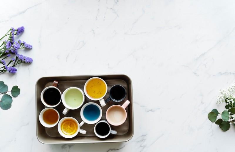 Чай для похудения: миф или реальность