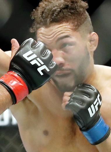 Владелец UFC и «Мисс Вселенной» подал заявку на IPO