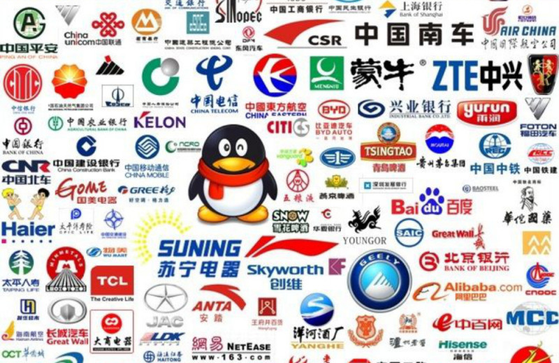 Как правильно произносить названия китайских компаний