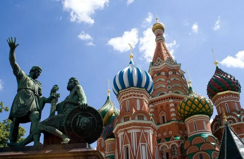 Неделя в Москве: как увидеть знаковые места столицы. Часть вторая