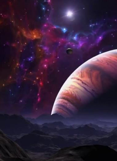 Что «Вояджер 2» нашел вкосмосе запределами Солнечной системы