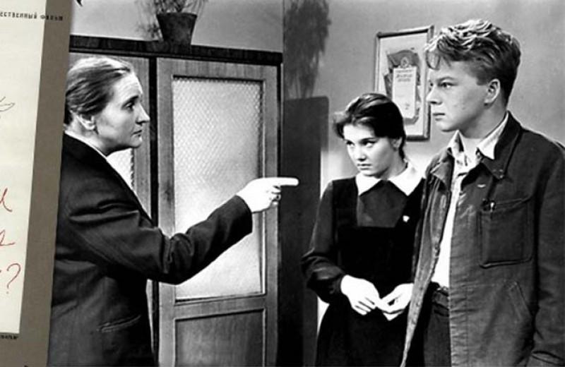 Соски Вертинской и интим подростков: секс-скандалы в советском кино