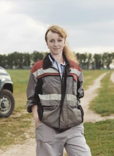 Как молодой юрист оставила Москву и уехала под Брянск руководить фермой и пастбищами в 5 000 Га