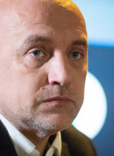 Глава партии «За правду» Захар Прилепин: Если к нам попросится Горбачев, мы его не возьмем
