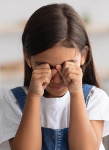 «Тогда я уйду из дома!»: как справиться с детскими капризами и манипуляциями