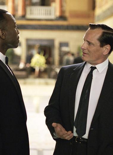 «Зеленая книга» – лукавое кино о расизме