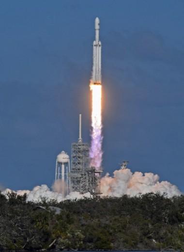 Главкосмос посчитал, сколько реально стоят ракеты SpaceX
