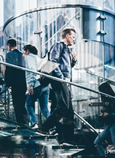 7 главных признаков, которые отличают хорошего начальника от плохого