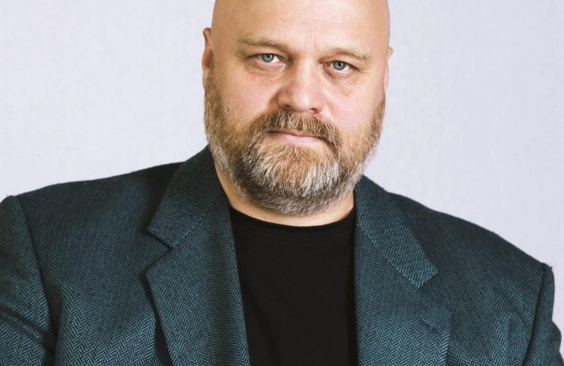 Алексей Федорченко: «У меня научный подход к фильмам»