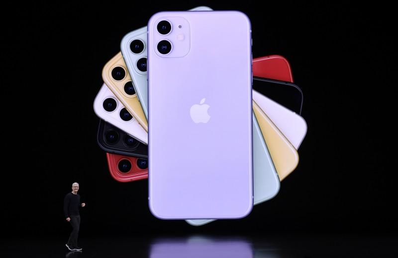 «Приятный сюрприз» от Apple: почему акции компании выросли до максимума почти за год