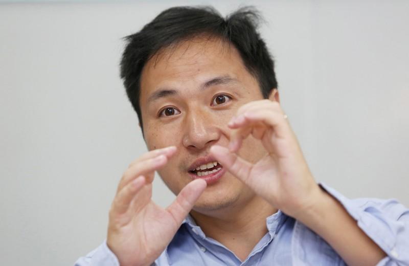 Китайские близнецы открыли новую эру эволюции человека