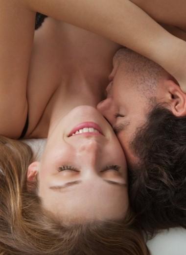 Израильские ученые обосновали важность секса на первом свидании