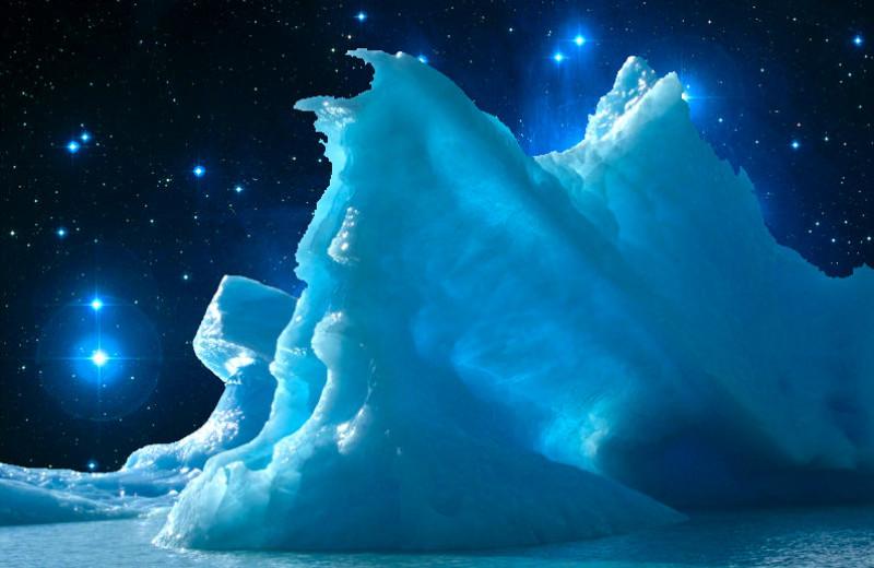 Тайна «исчезнувшего льда» в последний ледниковый период, похоже, раскрыта