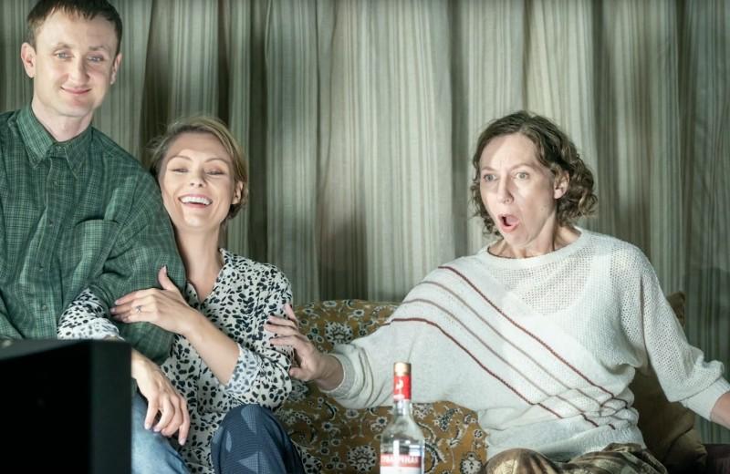 «Очень дорогой яд»: в Лондоне поставили спектакль по делу Литвиненко
