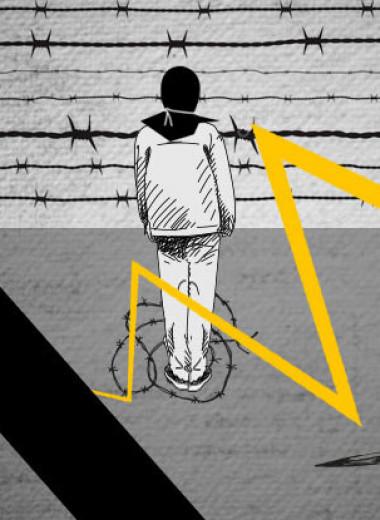 Пытки медициной. Почему в российских тюрьмах не лечат подозреваемых в терроризме