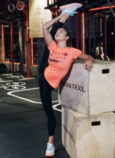 Как полюбить спорт: 9 правил от спортсменов
