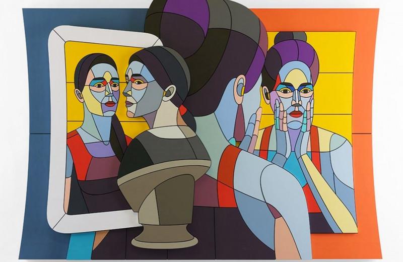 6 художников, которые начинали со стрит-арта