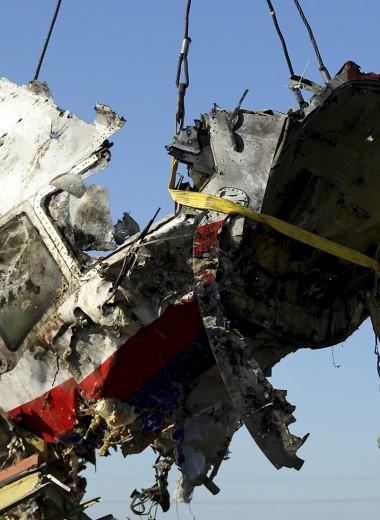 Странные цифры о сбитом «Боинге»: почему «Алмаз-Антей» не смог опровергнуть голландскую версию