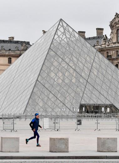 «Франция готовится к худшему»: как Париж живет на карантине