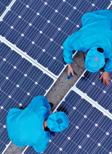 Космос, зеленая энергетика и Китай: во что инвестировать состоятельным клиентам в 2021 году