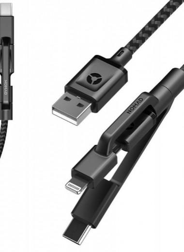 Как выбрать кабель для зарядки смартфона