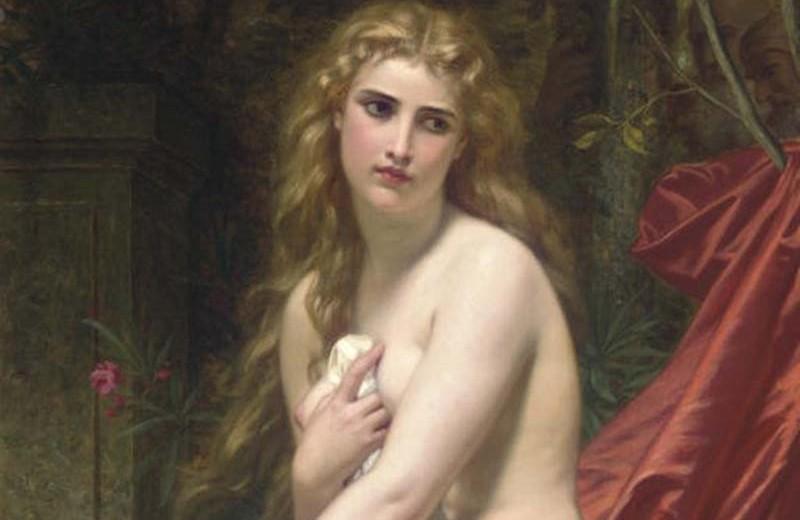 10самых эротических цитат изроманов Эмиля Золя