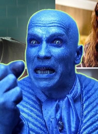 10 самых неудачных злодеев в кино
