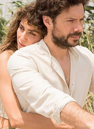 Для фанатов «Бумажного дома» и «Элиты»: новые испанские сериалы