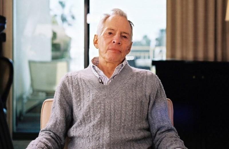 Авторов скандальной документалки HBO о миллионере Роберте Дерсте вызвали в суд. Их обвиняют в монтаже