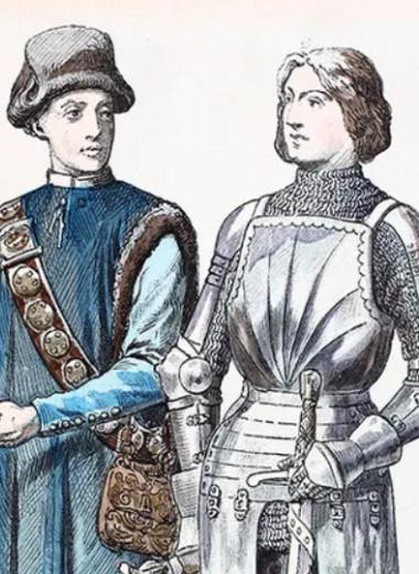 Насиловали за даму сердца, сморкались в скатерть: какими были настоящие рыцари