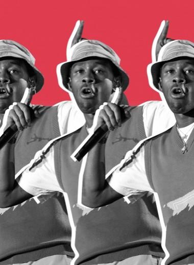 Взросление в стиле рэп: Tyler, the Creator и его странный (и самый обсуждаемый) альбом IGOR