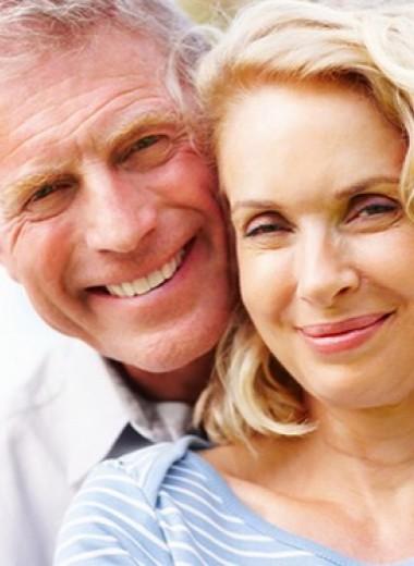 Как найти партнера в зрелом возрасте?