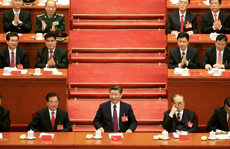 Гонка технологий XXI века: почему Китай победит