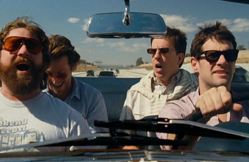 Герои фильмов, с которыми мы бы хотели провести лето