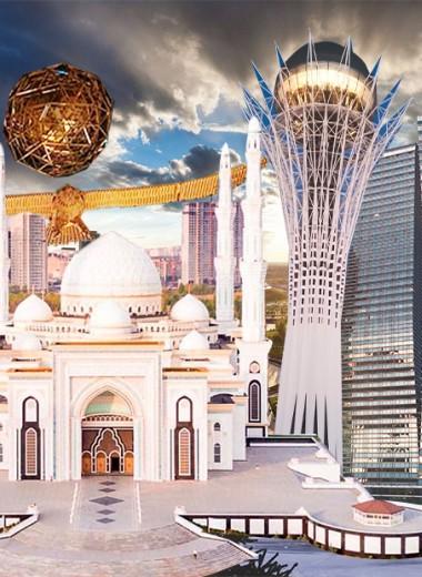 Небоскребы в степи: зачем туристу ехать в столицу Казахстана