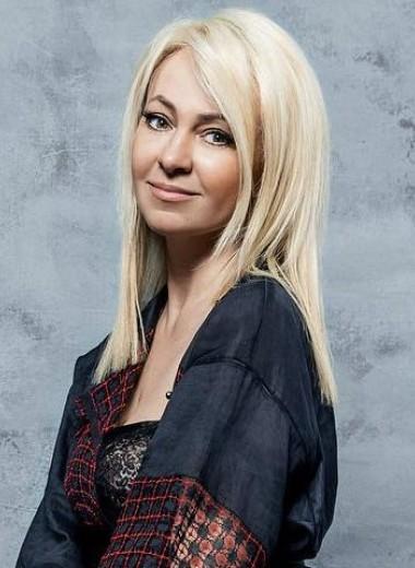 Яна Рудковская призналась, что после операции не может больше иметь детей