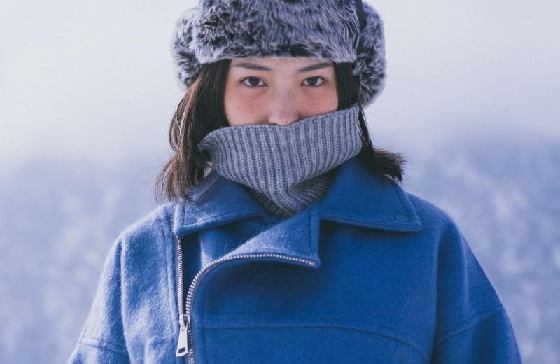 План ухода за кожей в мороз