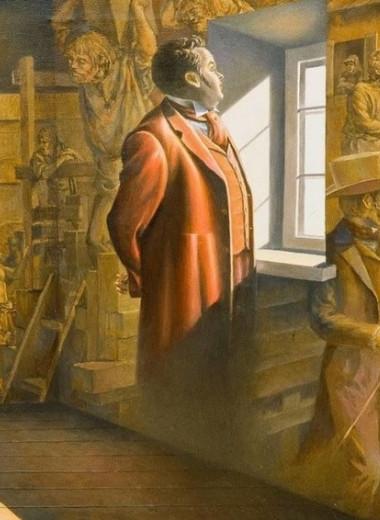 «Черные лебеди» Гоголя: что погубило бизнес-план Чичикова по покупке мертвых душ