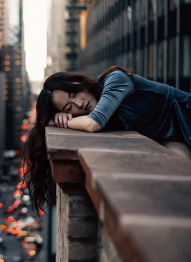 «Спать хочется»: 8 причин постоянной усталости и как с ними бороться
